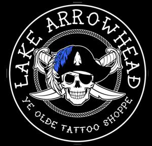 -lake-arrowhead-tattoo-and-piercing-shop-san-bernardino logo
